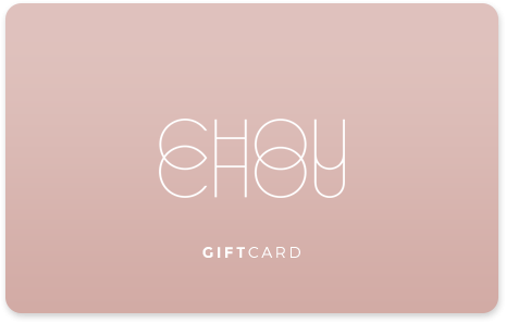 Chouchou GiftCard PINK