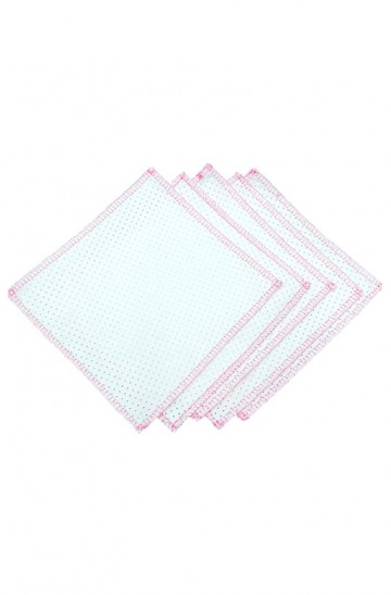 5 CERTIFIED FILTERS