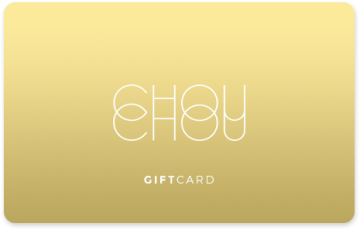 Chouchou GiftCard GOLD